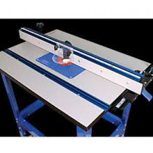 kreg prs1045 precision router table system kreg tools precision routing