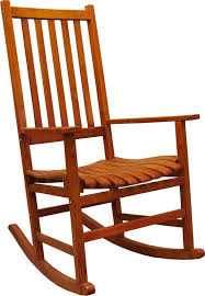 Rocking Chairs Buying Guide Home Decor News - Wooden rocking chair designs