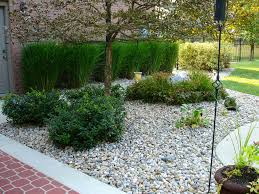 white marble rocks for landscaping 5 large river rock indianapolis