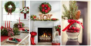 how to decorate your home for christmas decorating tips to spruce up your home for christmas