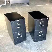 used hon file cabinets hon 2 drawer file cabinet hon 2 drawer vertical file black letter