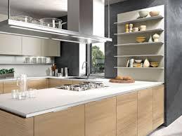 modern kitchen designs with oak cabinets modern oak kitchen designs trendy wood finish in the kitchen