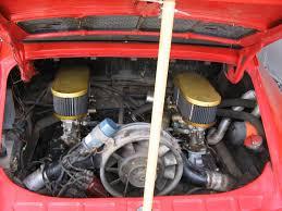 porsche rsr engine porsche 911 rsr reproduction project