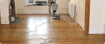 the largest professional floor sander hire company in