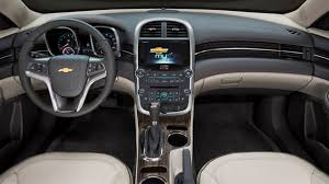 used chevrolet malibu review 2013 2015
