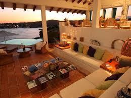 oaxaca holiday villa beautiful ocean front villa mexico 5