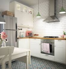 photo cuisine blanche beautiful design ideas carrelage de cuisine blanche 18