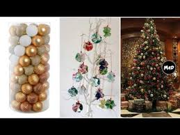 tree ornaments sets