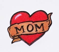 mommy tattoos