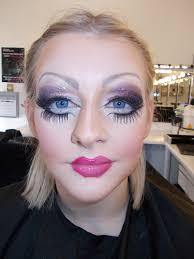 Professional Theatrical Makeup Theatrical Makeup Sydney Makeup Vidalondon