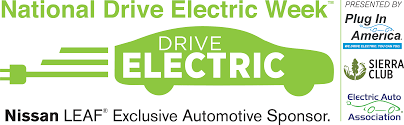 nissan leaf insurance group national drive electric week resources
