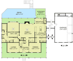 country home floor plans quaint country home plan 2049ga architectural designs house