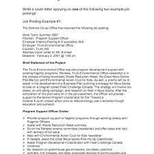 cover letter for internal job posting cover letter web developer experience resumes
