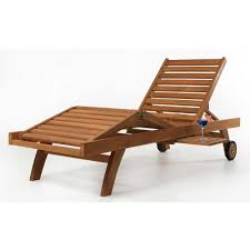 Lounge Chairs For Patio Teak Chaise Lounge Chair Patio Furniture World Within Chairs