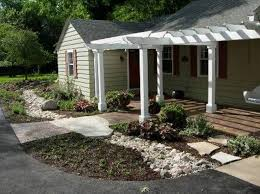 Ranch Style House Exterior Best 20 White Ranch Style House Ideas On Pinterest Ranch Style