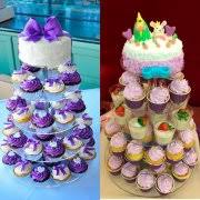 3 tier wedding cake stand 3 tier cake stands