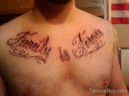 family forever chest designs pictures