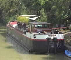 chambre d hotes carcassone insolite péniche d hôtes mirage entre le canal du à carcassonne
