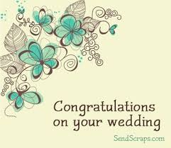 wedding congratulations message ᐅ top 14 wedding images greetings and pictures for whatsapp