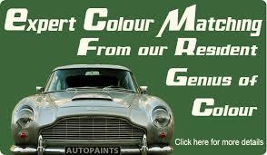 car paints classic cars paint codes