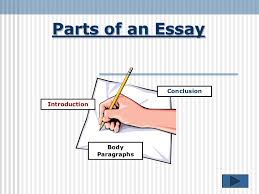 This Essay Will Be Divided Into Four Sections In The First by Parts Of An Essay 1 728 Jpg Cb U003d1329230979