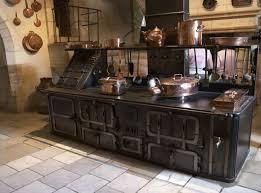 cuivre cuisine la cuisine en cuivre style et idées de décoration