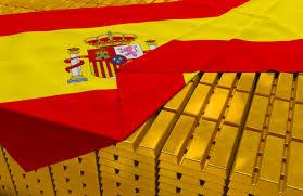 Spainish Flag Spanish Gold In Portugal U2013 Fair Endurance
