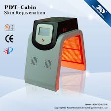 professional led light therapy machine portable led light therapy machine with red blue green colors buy