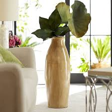 Large Wicker Vases 24 Floor Vases Ideas For Stylish Home Décor Shelterness