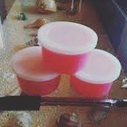 Salep Pink images about salepajaib on instagram