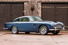 aston martin factory 42 classic aston martins heading for auction at the old factory