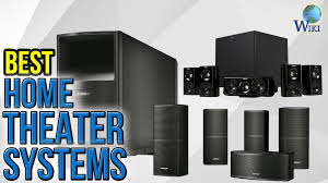 Technology Home 10 best home theater systems 2017 youtube