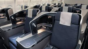 Most Comfortable Airlines Practical Elegance And Filipino Culture Feature In Pal U0027s Stunning