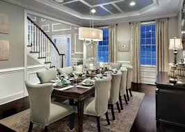Luxury Dining Room Ideas Modern Home Interior Design - Luxury dining rooms