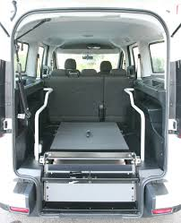 opel combo opel combo with lowered floor kit for wheelchair users fiorella ws
