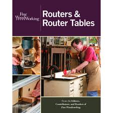 router table reviews fine woodworking routers and router tables