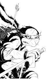 best teenage mutant ninja turtle tattoo photos pictures and