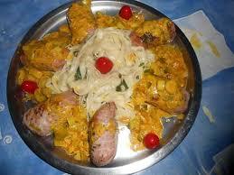 cuisiner des crepinettes recette de crépinettes fondue de poireaux et tagliatelles