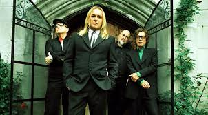 Cheap trick 35 years