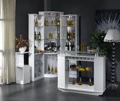 modern corner liquor cabinet the stylish corner liquor cabinet