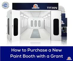 photo booth purchase how to purchase a new paint booth with a grant accudraft