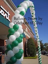balloon decor celebrate the day with balloons blog