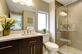 How To Increase Home Value by How A New Bathroom Can Increase Your Home Value Renovations And