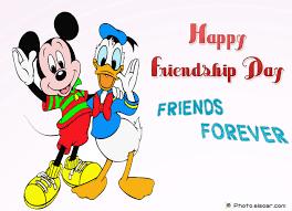 happy friendship cards disney characters u2022 elsoar
