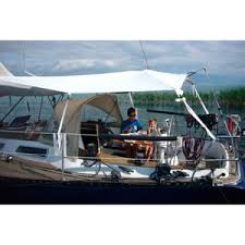 Awning Boat Sailboat Awning All Boating And Marine Industry Manufacturers