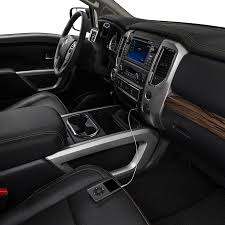 nissan titan steering wheel the 2017 nissan titan is an all purpose truck for texas drivers