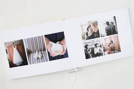 wedding photo album ideas our wedding album from milk books em for marvelous