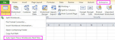 how to open specific worksheet in a workbook