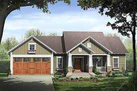 single story craftsman style house plans craftsman style house plan 3 beds 2 00 baths 1509 sq ft plan 21 246