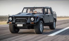 off road lamborghini 2018 detroit auto show 2018 lamborghini urus autonxt